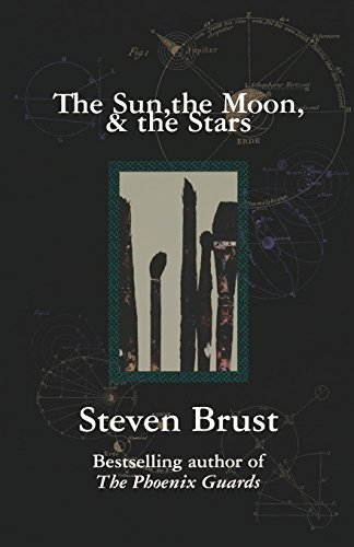 The Sun, the Moon, and the Stars (Fairy Tales)