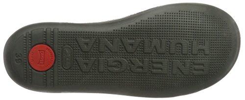 Camper Herren Beetle Sneakers Grau (grigio Scuro)