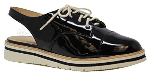 97bbe39c899 MVE Shoes Women s Casual Peep Toe Ankle Strap Sandals - Cute Summer  Espadrilles High Platforms - Comfort Wedges Saldals - Buy Online in Oman.