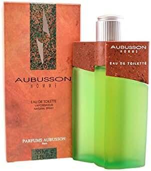 Aubusson Homme Eau de Toilette Spray for Men, 1.0 Fluid Ounce