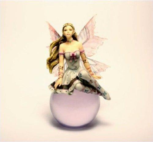 Nene Thomas Lavender Serenade Bubble Fairy ()