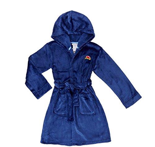 Komar Kids Big Boys Fleece All Sports Robe