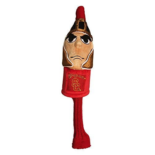 NCAA Southern California Team Mascot Head Cover