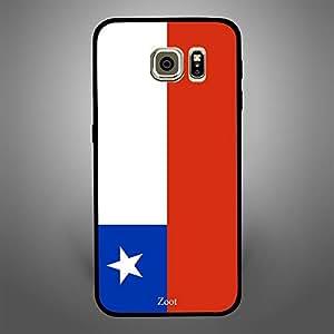 Samsung Galaxy S6 Chile Flag