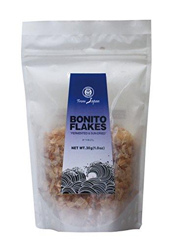 Muso From Japan Bonito Flakes, 1.0 Ounce