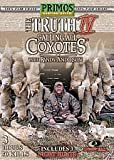 Primos Truth 4 Calling All Coyotes DVD