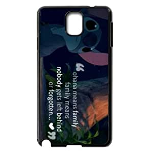 Samsung Galaxy Note 3 Phone Case Ohana C-C28492