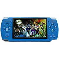 Grand Classic Playstation(PSP) Handheld Gaming Console with 3D goggles
