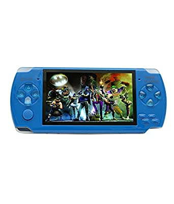 Buy Grand Classic Playstation(PSP) Handheld Gaming Console with 3D goggles  Online at Low Prices in India  e1f9f7e8ae