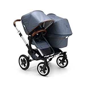 Bugaboo Donkey Duo Stroller Bundle, Weekender Special Edition