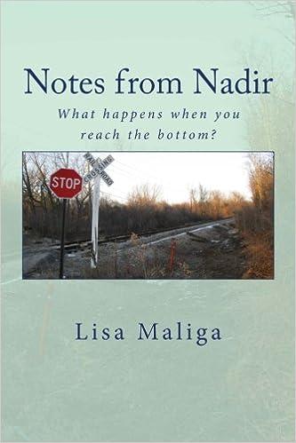 Notes from Nadir
