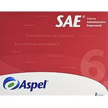 Aspel Sae 6.0 2 SAEL2J- Licencia nueva, usuarios adicionales
