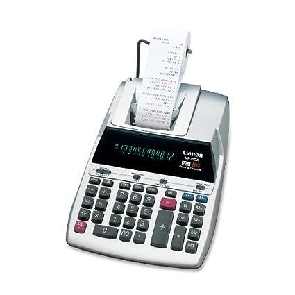 Printing calculators | mp11dx-2 | canon usa.