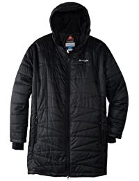 Columbia Plus Size Mighty Lite Hooded Jacket