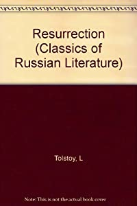 Hardcover Resurrection (Classics of Russian Literature) Book