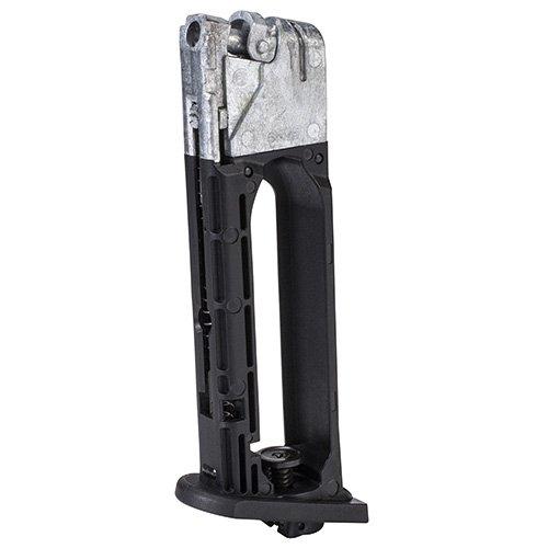 Beretta 2274302 Mod. 84 FS Blowback-Magazine-12 rds 6 mm BB