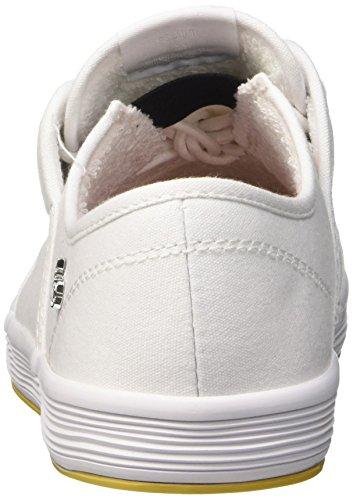 Base London Spam 2 - Zapatillas de deporte Hombre Blanco
