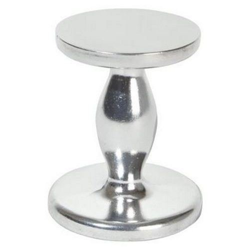 """Replacement Parts Dual ESPRESSO COFFEE TAMPER 50 & 55 mm / 2 & 2.25"""" - Heavy Cast Alloy"""