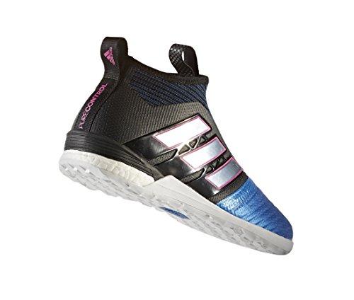 Ace Chaussures Blanc 17 Tango Black Bleu Pure Foot de Control Indoor Noir rXwrfO1