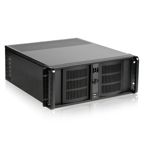 iStarUSA D Storm D-400-6 4U Rackmount Server Chassis with No Power Supply by iStarUSA (Image #6)