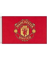 Manchester United F.C. Vlag CC