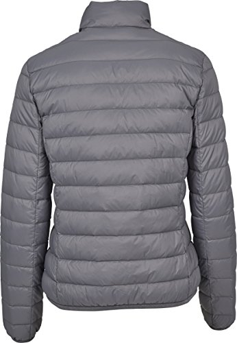 Grigio Donna Basic Urban darkgrey 00094 Jacket Ladies Classics Cappotto naqwYSAp