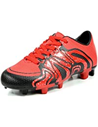 Boy's Soccer Shoes   Amazon.com