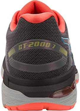 ASICS Men's GT-2000 7 Trail Running Shoes 5