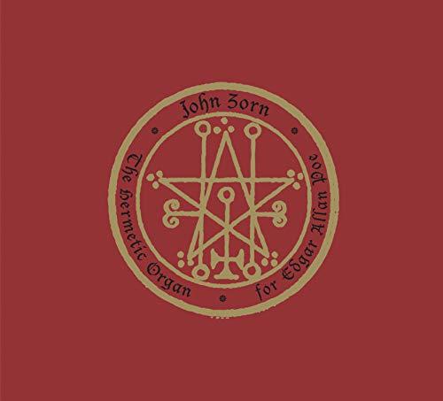 The Hermetic Organ Vol 6 - For Edgar Allan Poe