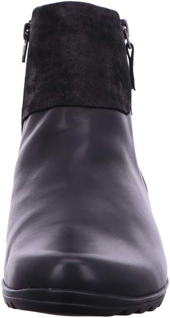 Mobils Catalina Bottes Et Boots Femme Noir
