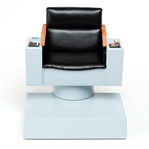 QMx Star Trek TOS 1:6 Scale Captains Chair FX Replica