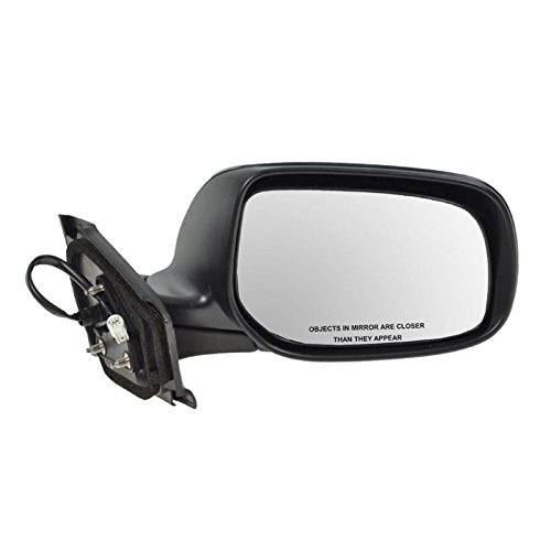 Power Side View Mirror Passenger Right RH for 06-11 Toyota Yaris Hatchback