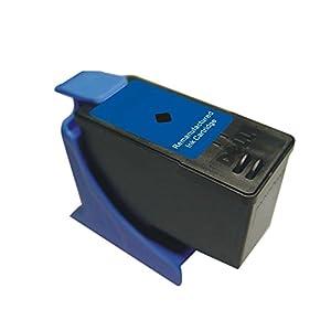 G&G Black Ink Cartridge Reman Inkjet For Dell M4640 Series 5 inkjet A922/924/942