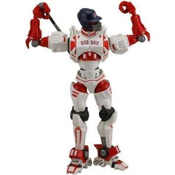 MLB Boston Red Sox 10-Inch Fox Sports Team Robot