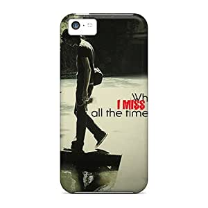 Favorcase Cases Covers Protector Specially Made For Iphone 5c Why I Miss You