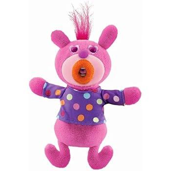 Mattel The Sing-A-Ma-Jigs - Pink