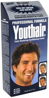 Youthair Creme Lead-Free 3.75 Ounce Box (111ml) (2 Pack)