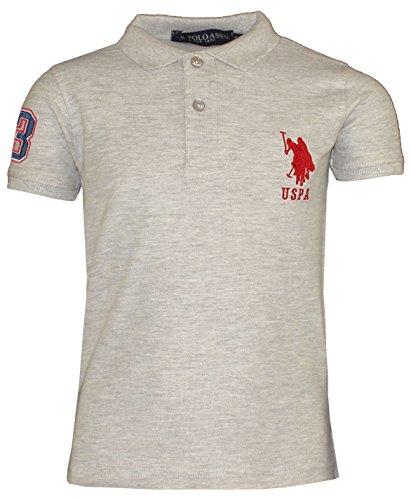 fee75fc334f Kids US POLO Assn Polo Shirt Top