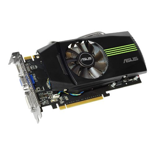 ASUS GTS450 1 GB GDDR5 PCI-Express Video Card Overclocking Edition ENGTS450 DIRECTCU TOP/DI/1GD5 (Top Directcu)