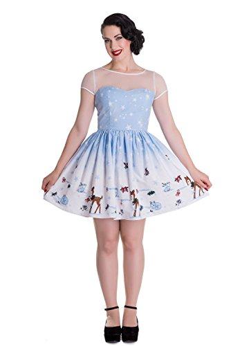 Hell-Bunny-Nevara-Christmas-Party-Mini-Dress