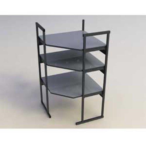 Kendall Howard 4- Post Performance Plus Corner Workbench ()