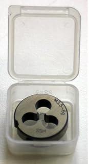 83827-3 Handgewindebohrer Fertigschneider V/ölkel konisch ISO 529 UNEF 5//8 x 24 HSS-G