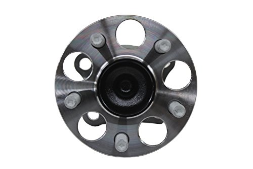 Genuine Toyota 42450-47040 Axle Hub and Bearing Assembly, Rear