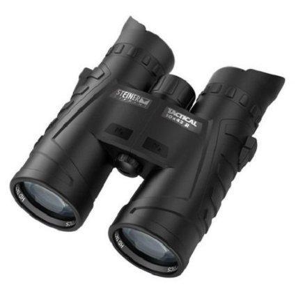 Steiner シュタイナー 6508 10x 42mm R タクティカル Binocular 双眼鏡 ブラック【並行輸入品】+NONOKUROオリジナルグッズ B00LROVJMQ