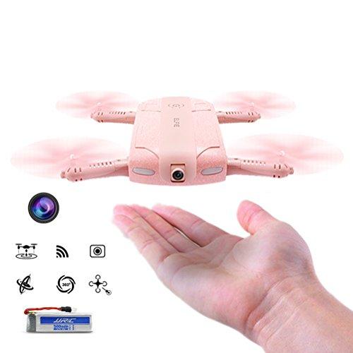 OKPOW Pocket Selfie Quadcopter Foldable product image