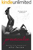 Provocative (The Tempting Series Book 3)