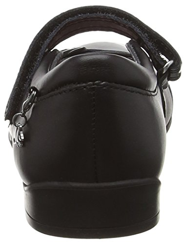 Black Jane Purrfect Start Noir Mary Rite Narrow Fille T0pZxqSwC