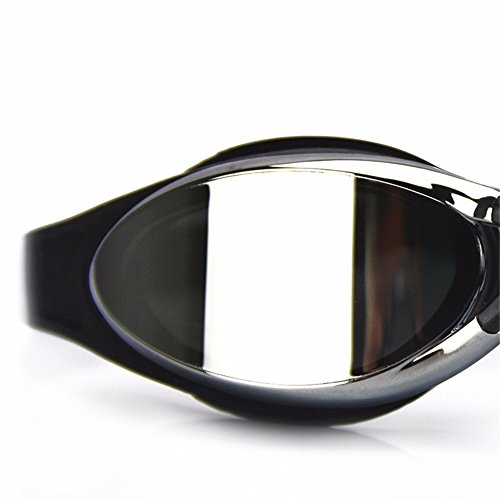 de nouvelles lunettes de soleil les lunettes de soleil les yeux des femmes élégante korean mesdames la personnalité des étoiles un miroirla boîte noire de l'or film (sac) JFwsRw