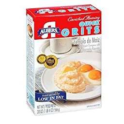 Albers Quick Grits (4 Pack)