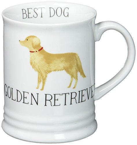 FRINGE STUDIO Fringe JS Golden Mug (481371) ()
